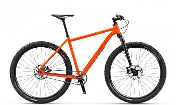 Rock n´ Rohler Single Speed