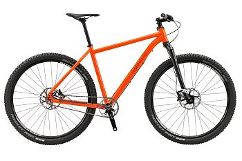 Rock n´ Rohler Single Speed 2018